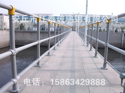 玻璃钢栏杆 栅栏