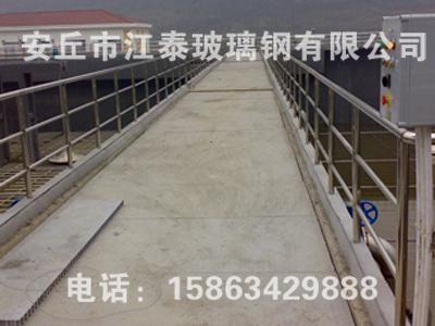 污水格栅盖板